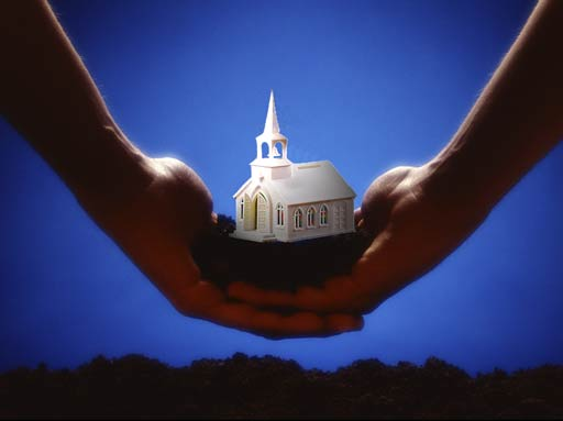 """Sermon - I Timothy 1 - """"Church, how are we doing?"""""""