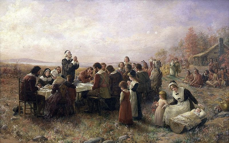 Sermon – 11/18/12 – A Time of Thanksgiving and Praise