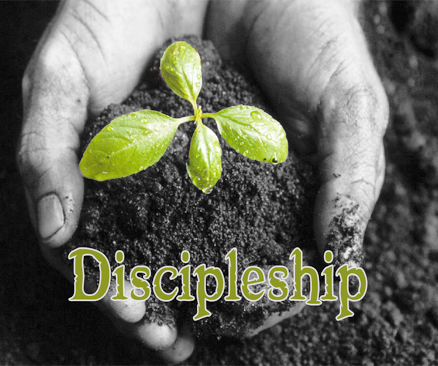 """Sermon – 12/30/12 – Discipleship message from Luke - """"Are we there yet?"""""""